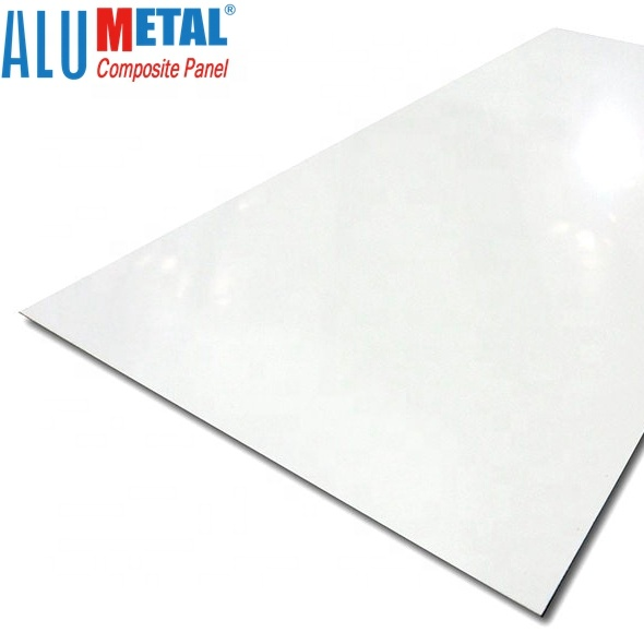 High Definition Sublimation Aluminum Plate Photo Panel sublimation Aluminum panels