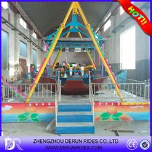Excellent quality unique playground pirate ship for sale