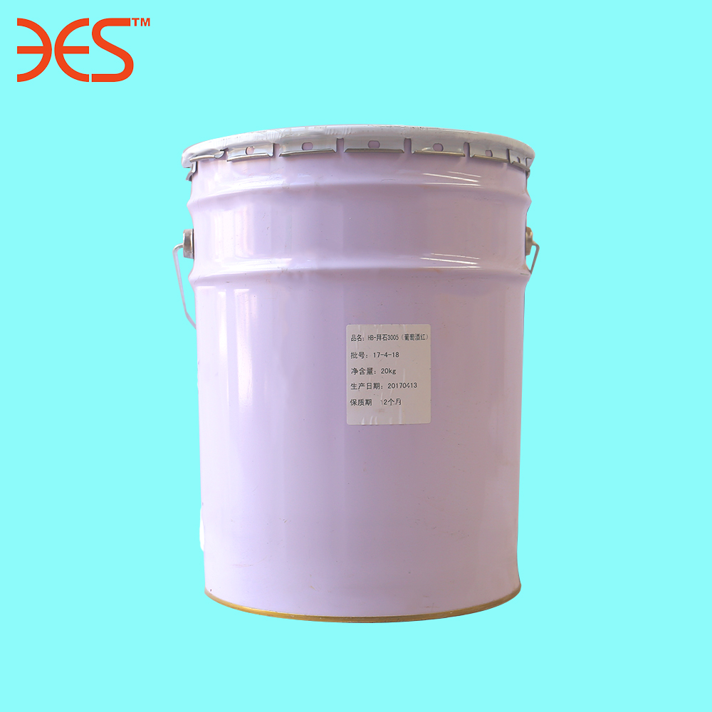 Factory Supplied Solvent Based Liquid Color Hardener for Concrete