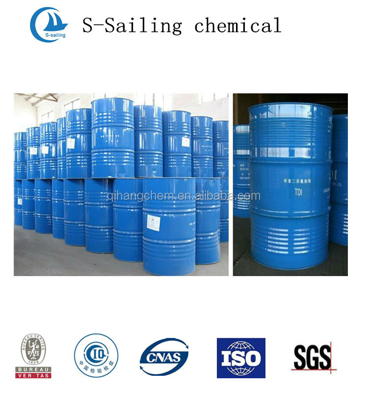 Toluene diisocyanate /TDI 80 / 20 factory price