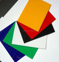 cast acrylic sheet/PMMA sheet/perspex sheet price