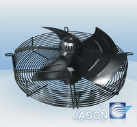 large air flow fan heater cooling fans FJ4E-400.FG