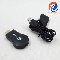 Android wifi hdmi wireless signal Google Chromecast miracast dongle