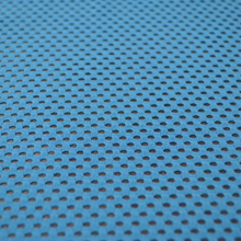 40D polyester and 40D spandex sports clothing fabric