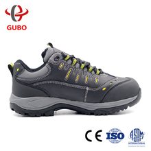 impact resistance steel toe cap inserts for safety shoes