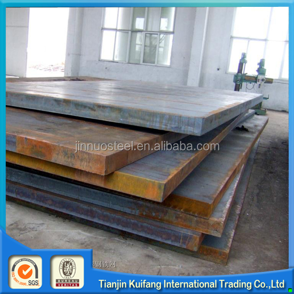 ss400/astm a36 hot rolled mild steel plate grade a