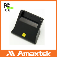 Chip Card Reader for Banking System