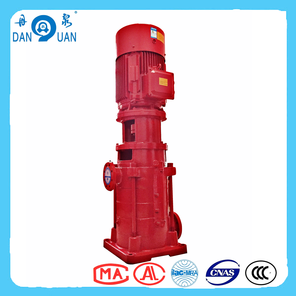 Factory Directly constant fire pump pressure China