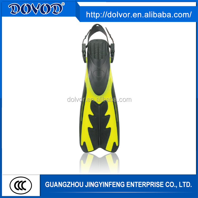 Custom diving or swimming use diving equipment custom design diving fins