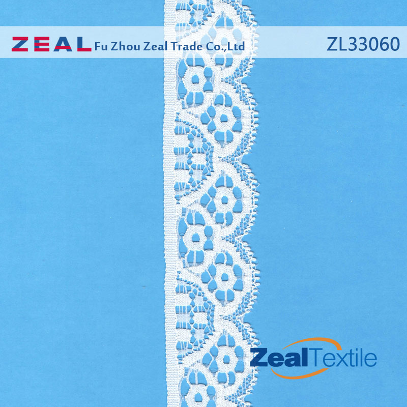 Korea Lace/Korean Lace Fabric/Heavy Lace Fabric For Lady Garments