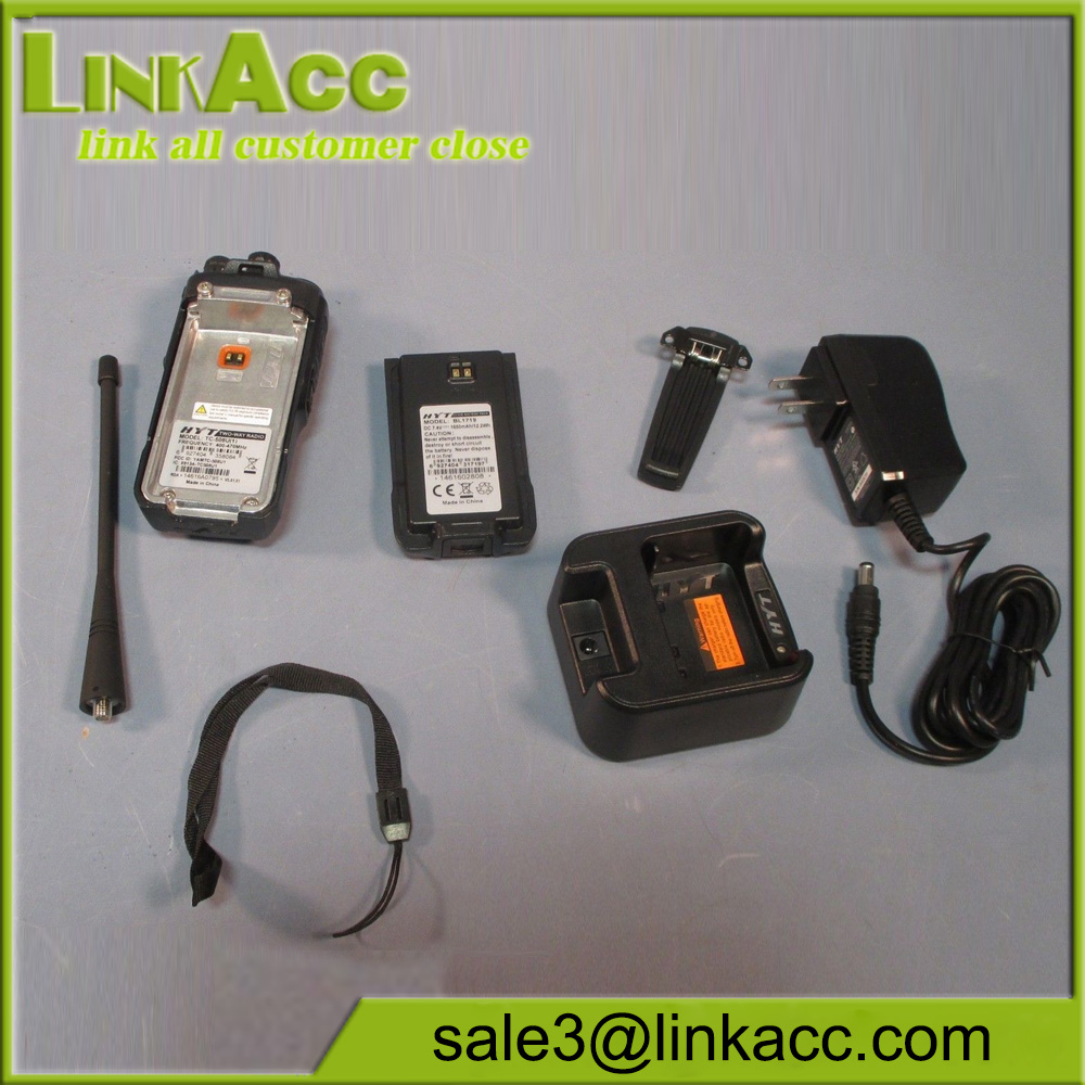 TC-508U(1) Two-Way Radio 400-470MHz Frequency for Hytera