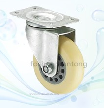 Table Furniture Caster/4 inch Moving Nylon Caster Wheel
