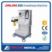 Hospital use surgical medical disposable plastic kidney tray and anesthesia machine JINLING 820