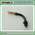 India motorcycle parts cable fittings