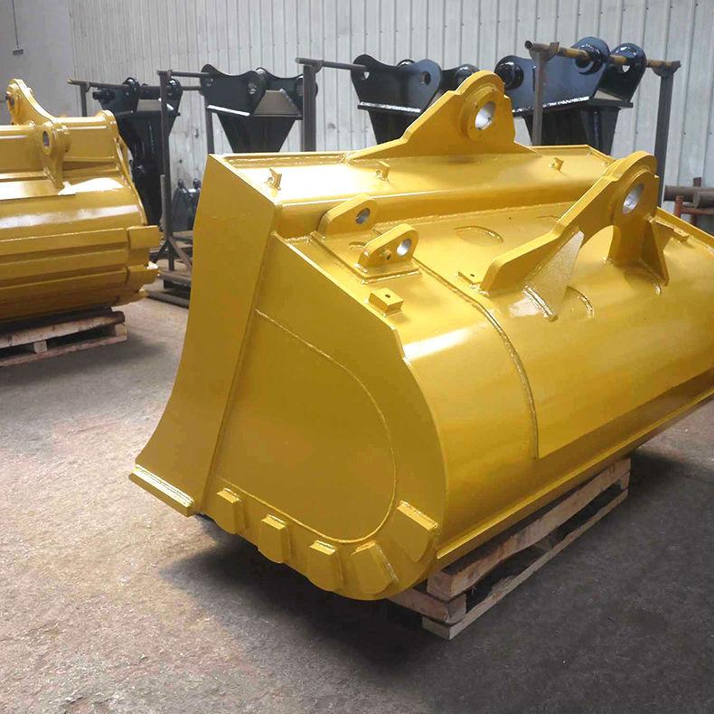 CAT330 mud bucket-4