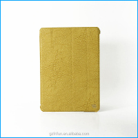 yellow oem case for ipad air,for ipad case,for ipad mini case