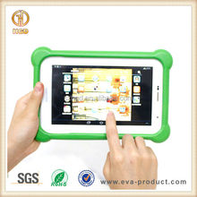 Hot selling portable child proof 7 inch tablet cover case