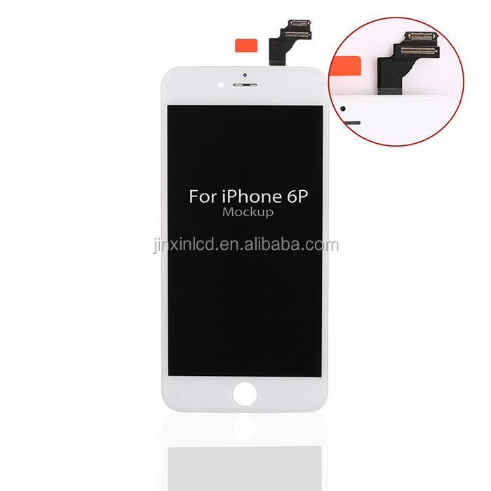 Full Brand original New Replacement for iphone 6 plus lcd screen