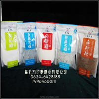 crystal cane rock sugar [350g] Packaging custom manufacturer wholesale and retail CHINA