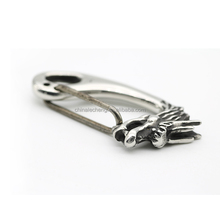 Dragon Clasp Lobster Stainless Steel Clasp for Men Leather Bracelets Making