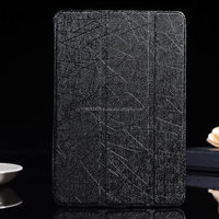 For Ipad MINI 1&2 Smart Leahter Case With Stand Function