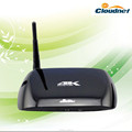 Cloudnetgo CR13 RK3288 Quad Core 1.8GHz Android 5.1 Mini TV Box 2G/8G 2.4G/5G WIFI 2.0MP Camera Mic XBMC KODI BT AlbappTV DLNA