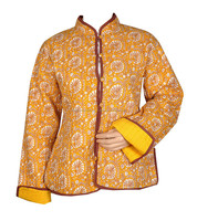 Wholesale offer on Exclusive Indian Reversible Kantha Cotton Jackets