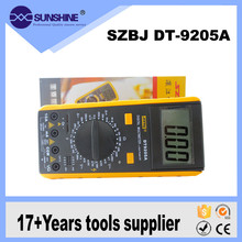 Test Transistor Inductance Capacitance Measurements Tester Meter Digital Multimeter