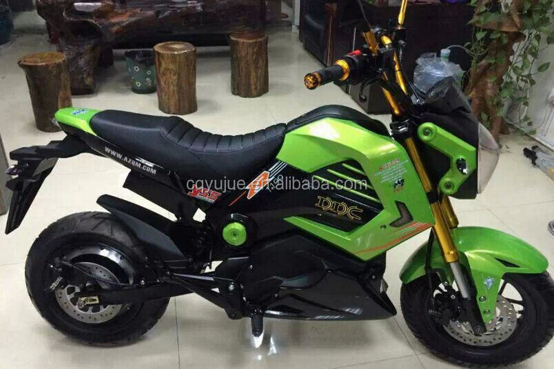 Motore Bici Elettrica 1500 W Brushless Motor 1500 W Moto