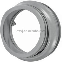washing machine rubber door seal gasket