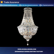 Made in thailand products most beautiful morden bedroom crystal chandelier