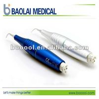Baolai EMS compatible C6 dental kit with CEH3 Aluminum Alloy EMS Compatible Dental Scaler Handpiece