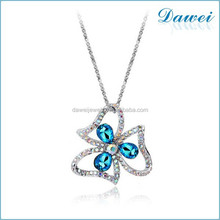 diamond big and chunky wholesale jewelry necklace clip pendant