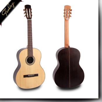 high quality rosewood all solidwood classical guitar FB-39S