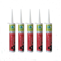 High grade Neutral Class Silicone Sealant for glass and aluminum weather proof building materials