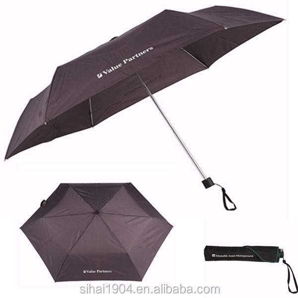 2015 new arrival customized logo print super light mini uv sun umbrella