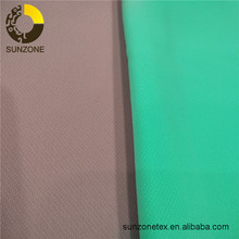 Polyester spendex twill chiffon fabrics 75D good printing material
