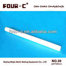 Non-stick rolling pin, high quality fondant cake decorating supplies