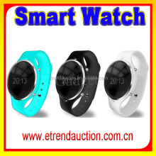 Fashionable Led popular dual core mtk6577 Android Bluetooth Watch Phones