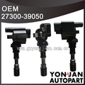 High performance ignition coil 27300-39050/2730039050