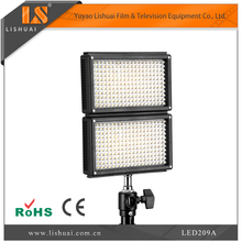 China Wholesale 2016 The Best Professional Photo Studio Light Camera Equipment Led Video Light Kit