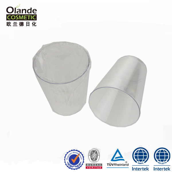 Cheap Reusable Clear Plastic Coffee Juice Drinking Cup