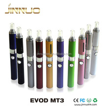 evod mt3 vaporizer with ego 510 thread clear choice electronic cigarette