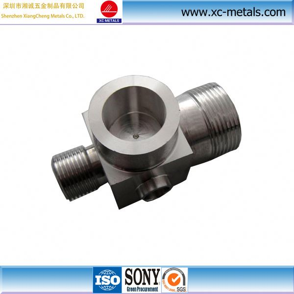 Shenzhen custom outsourcing metal parts