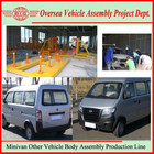 Assembly Van Other Truck And Production Lines Guide Service