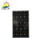 Highest efficiency used price 60w 18v solar panel