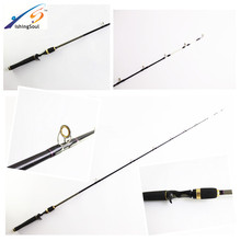 china factory product carbon fiber blanks fishing rod surf casting