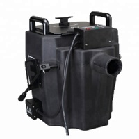 High Power 3500W Dry Ice Fog Machine grand low fog machine for stage light effect