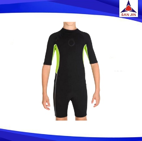 Cheapest Neoprene wetsuit shorts surfing suits diving suit swimming suit