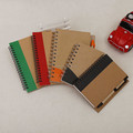 high quality cheap custom recycle notebook for office and school supply